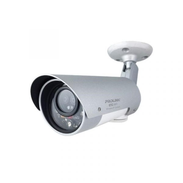 PROLINK - Indoor/Outdoor Day & Night IP Camera [PIC1008WN]