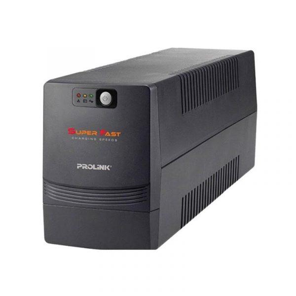 PROLINK - Line Interaktif UPS 850VA USB Port [PRO851SFCU]