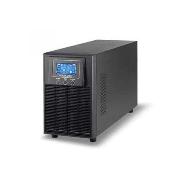 PROLINK - Online UPS 2000VA [PRO802ES]