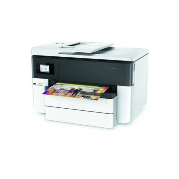 HP - OfficeJet Pro 7740 WF AiO Printer [G5J38A]