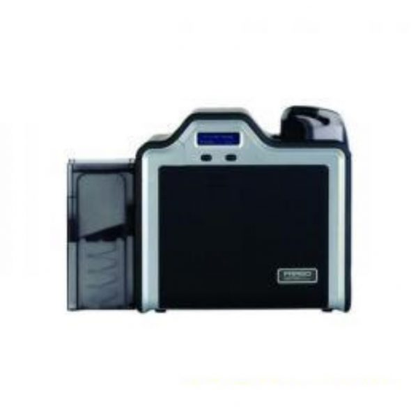 FARGO - HPD5000 with Encoder