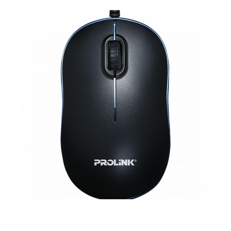PROLINK - Optical USB Mouse [PMC1006]