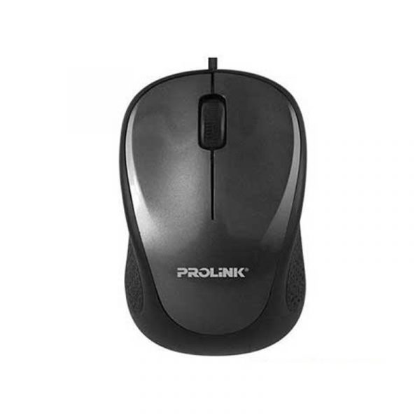 PROLINK - 3-Button Optical USB Mouse Blister Box [PMO630U]