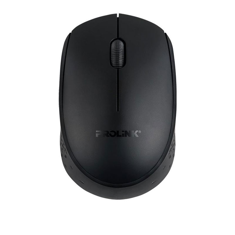 PROLINK - 3-Button 2.4Ghz Wireless USB Mouse [PMW5008]