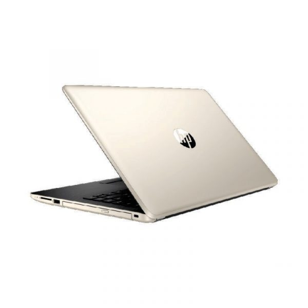 HP - Laptop 14s-cf0069TX (i3-7020u/4GB/1TB/520 2GB/14inch/Win10H/Gold) [6TK87PA]