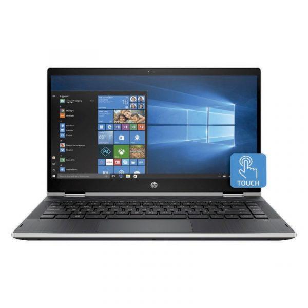 HP - x360 Convertible 11-ab128TU (Celeron-N4000/4GB/500GB/11.6inch/W10H/Black) [7CZ02PA]