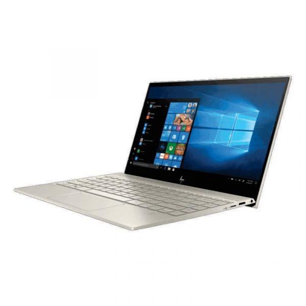 HP - ENVY Laptop 13-aq1056TU (i7-1065G7/8GB/13.3inch Touch/Win10H/Gold) [9DB30PA]