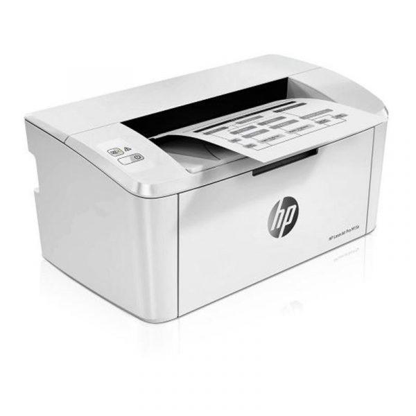 HP - LaserJet Pro M15a Printer [W2G50A]