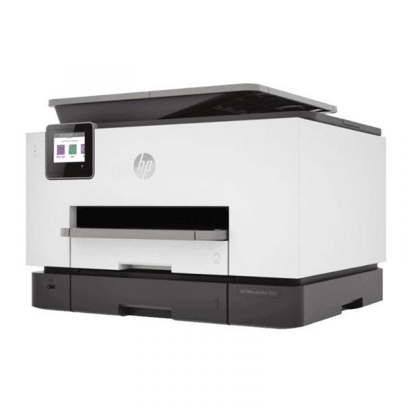 HP - OfficeJet Pro 9020 AiO Printer [1MR73D]