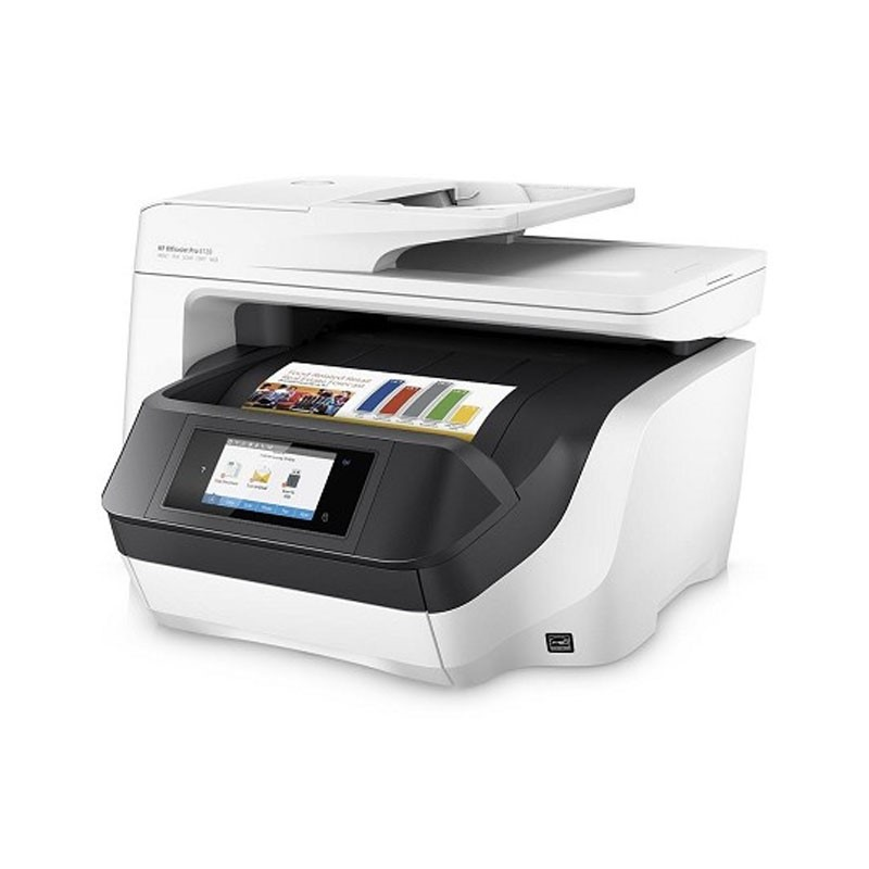 HP - OfficeJet Pro 8720 All-in-One Printer [D9L19A]