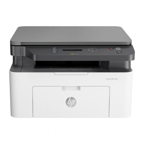 HP - Laser MFP 135w [4ZB83A]