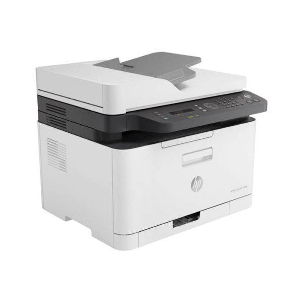 HP - Color Laser MFP 179fnw [4ZB97A]