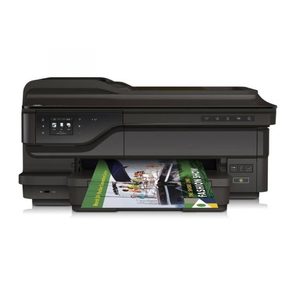 HP - Officejet 7612 Wide Format e-All-in-One [G1X85A]