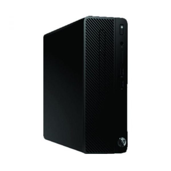 HP - 280 G3 Small Form Factor (i3-9100/4GB DDR4/1TB HDD/DVDRW /usb wired keyboard & mouse/DOS/18.5inch) [8AG54PA]
