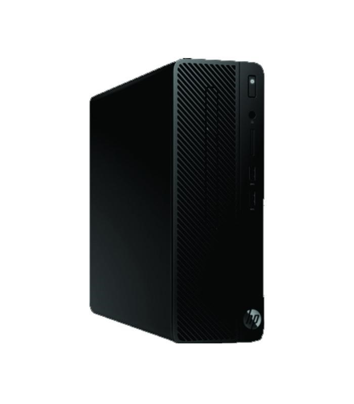 HP - 280 G3 Small Form Factor (i7-8700/GT730 2GB/8GB DDR4/1TB HDD/DVDRW/usb wired keyboard & mouse/DOS/23.8inch) [4QY10PA]