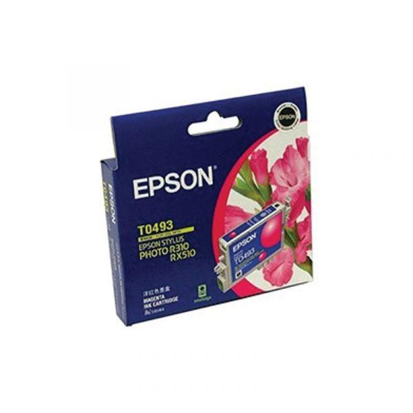 EPSON - Magenta Ink Cartridge [C13T049390]