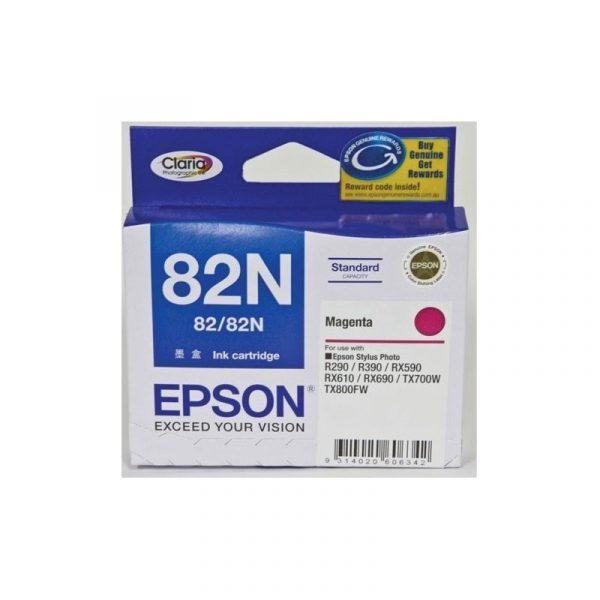 EPSON - 82N M [C13T112390]