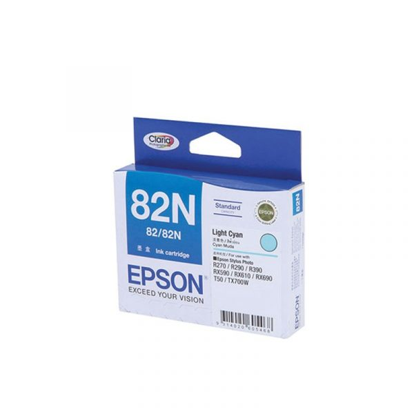 EPSON - 82N LC [C13T112590]
