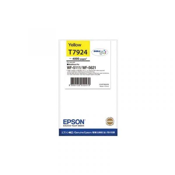 EPSON - YELLOW STD WF5621/5111 [C13T792490]