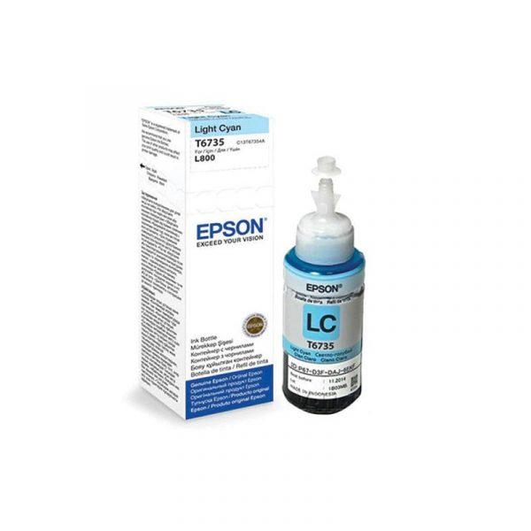 EPSON - L800 Ink Bottle Light Magenta (EIN) [C13T673699]