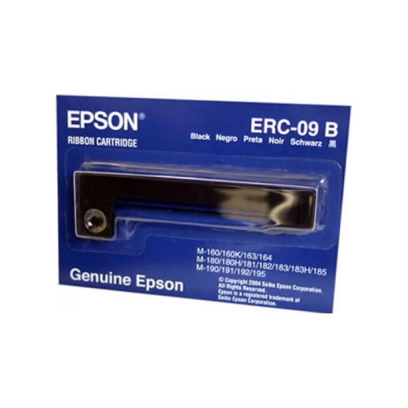 EPSON - ERC-09(B) RIBBON CASSETTE [C43S015354]