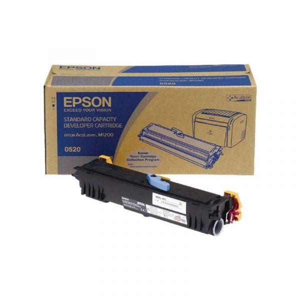 EPSON - AL-M1200 HIGH CAP TONER [C13S050521]