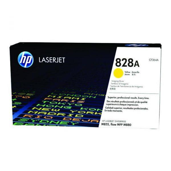 HP - 828A Yellow LaserJet Drum [CF364A]