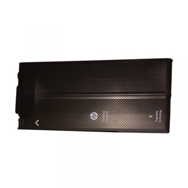 HP - 993XC Black Contract PageWide Cartridge [M0K31XC]