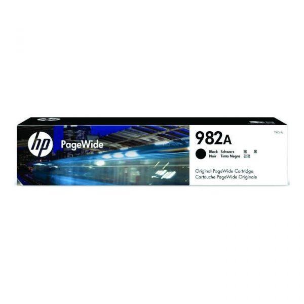 HP - 982A Black Original PageWide Cartridge [T0B26A]