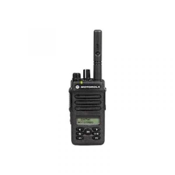 MOTOROLA - Handy Talky XIR P6620I 136-174MHz