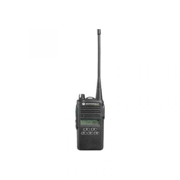 MOTOROLA - Handy Talky CP1300 136-174MHz