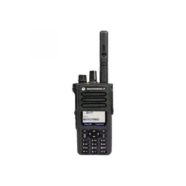 MOTOROLA - Handy Talky XIR P8668I 350-400MHz