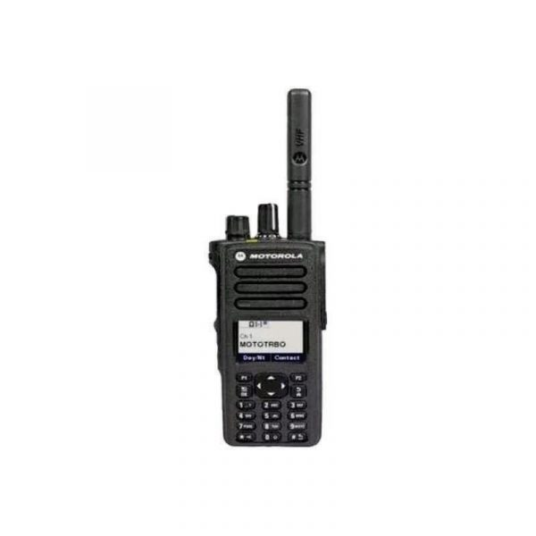 MOTOROLA - Handy Talky XIR P8668I 350-400MHz TIA
