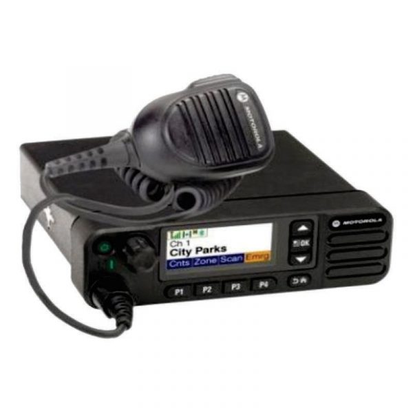 MOTOROLA - Handy Talky XIR M8668I 136-174MHz 25W