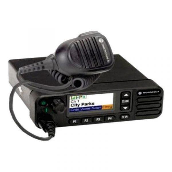 MOTOROLA - Handy Talky XIR M8668I 350-400M 40W