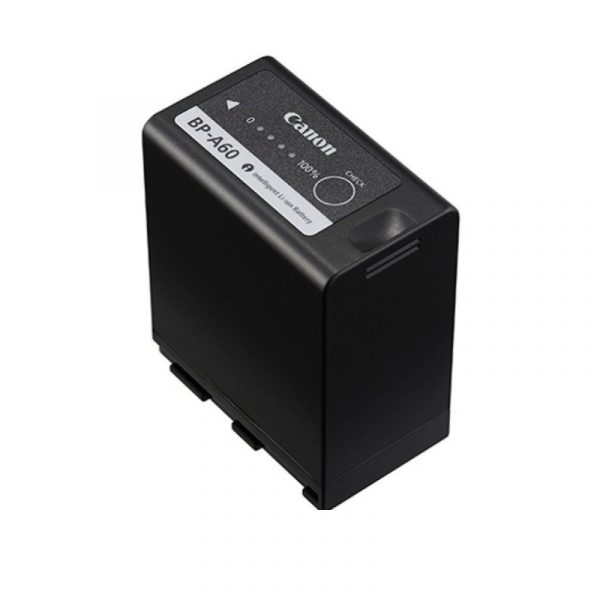 CANON - Battery Pack BP-A60 for C300 MKII Camcorder