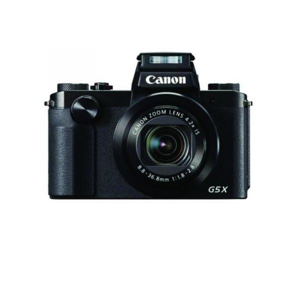 CANON - PowerShot G5X