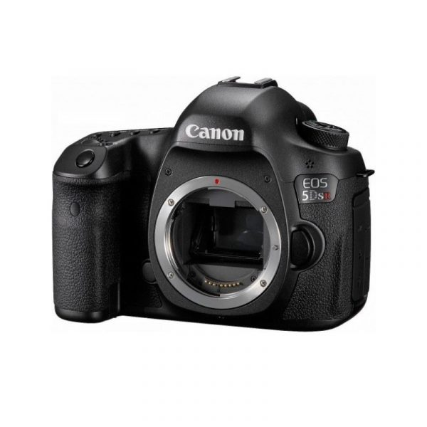 CANON - Digital EOS 5DSR Body only