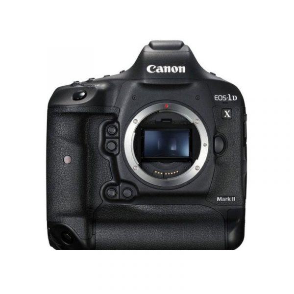 CANON - Digital EOS 1DX Mark II