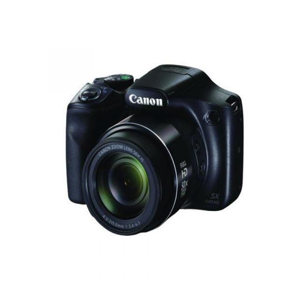 CANON - PowerShot SX540 HS