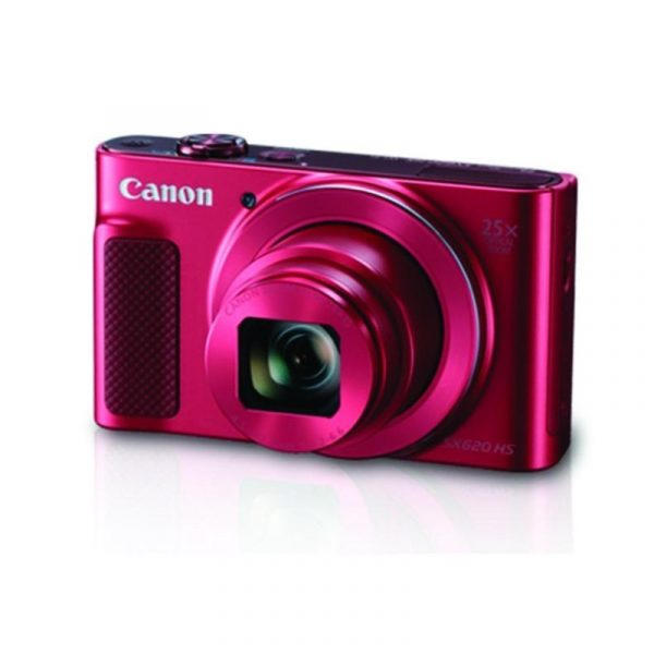CANON - PowerShot SX620 HS - Red