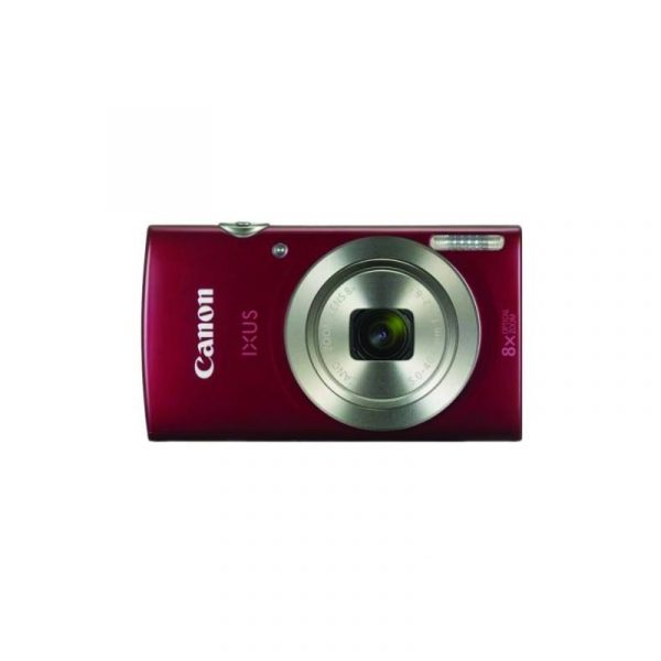 CANON - IXUS 185 Red