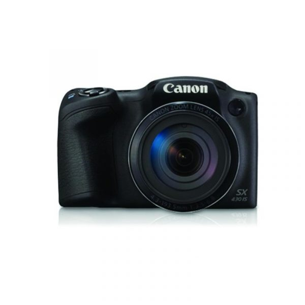 CANON - PowerShot SX430