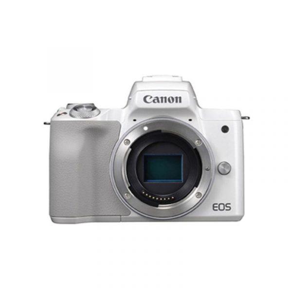 CANON - EOS M50 Body White