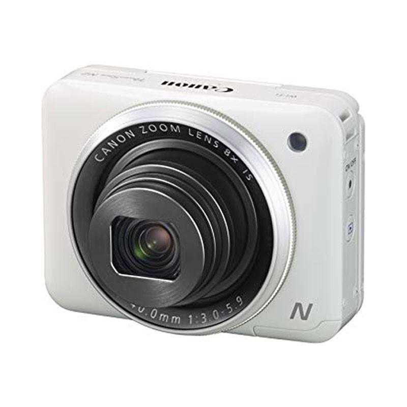 CANON - PowerShot N2 White