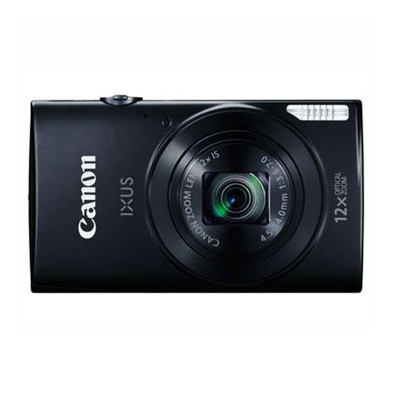CANON - IXUS 170 Black