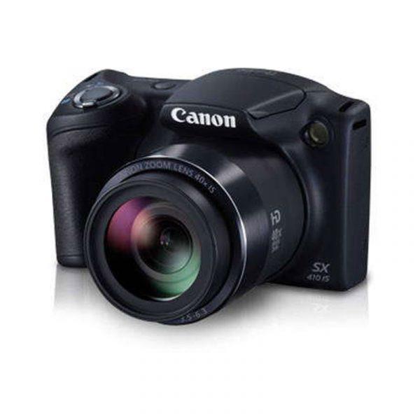 CANON - PowerShot SX410