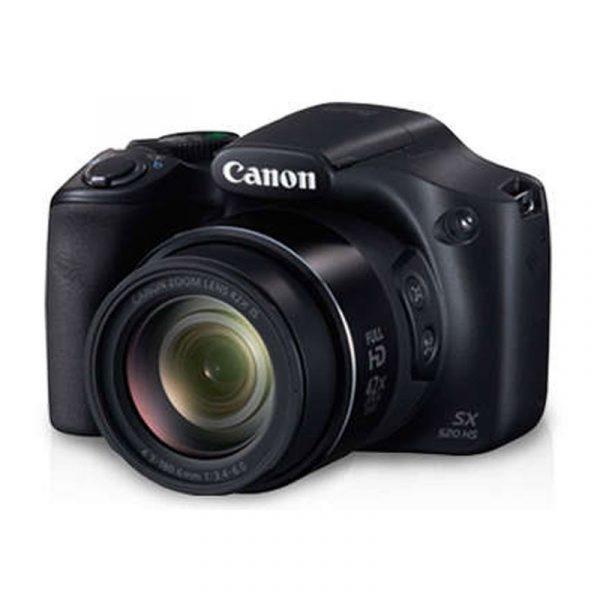CANON - PowerShot SX520 HS