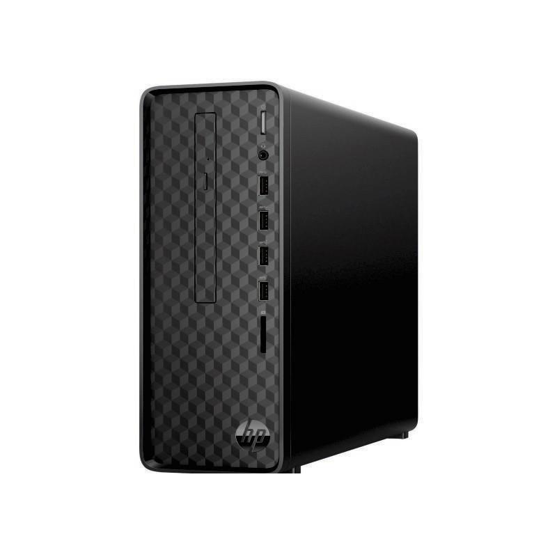 HP - PC SLim S01-pD0102d (i3-8100/1TB/4GB/LED18.5inch/Win10) [7XD21AA]