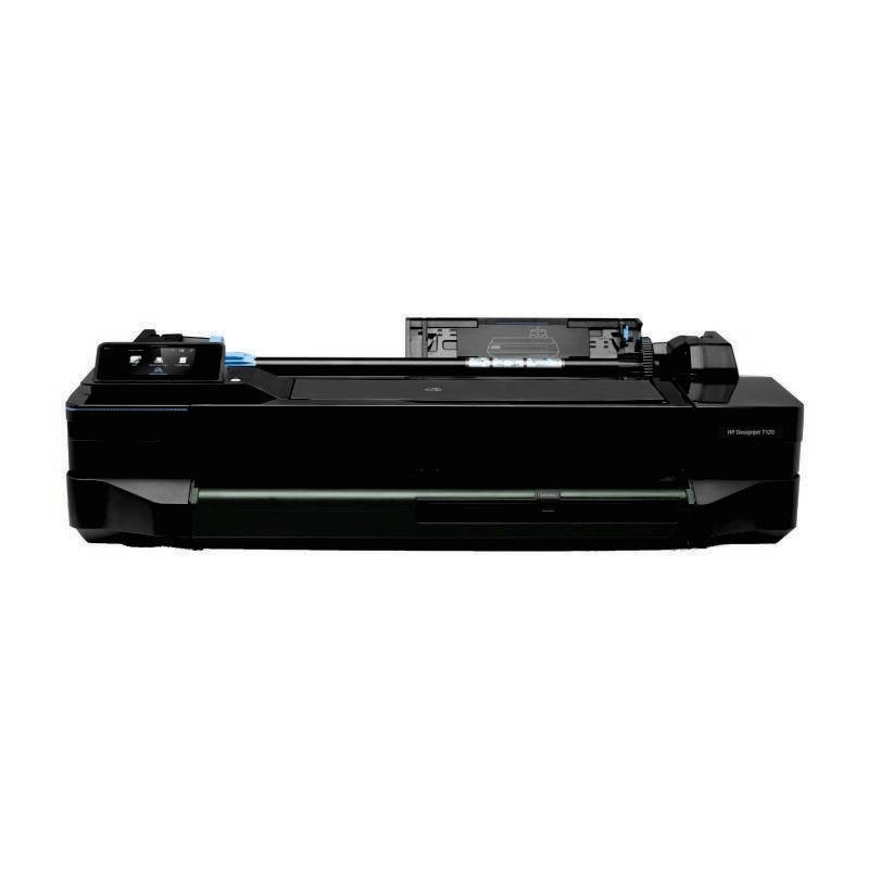 HP - Designjet T120 24-in [CQ891C]